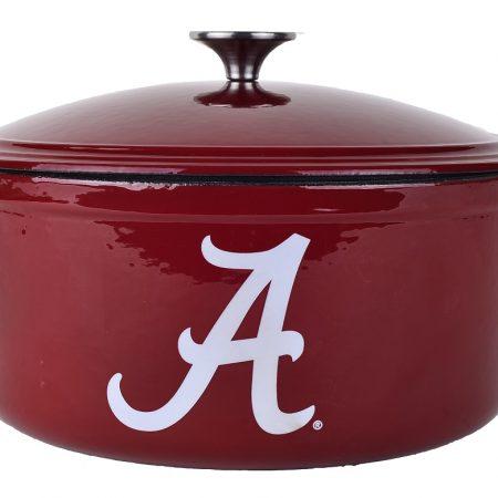 University Of Alabama Dutch Oven
