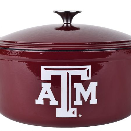 Texas A&M 6.5qt Pot
