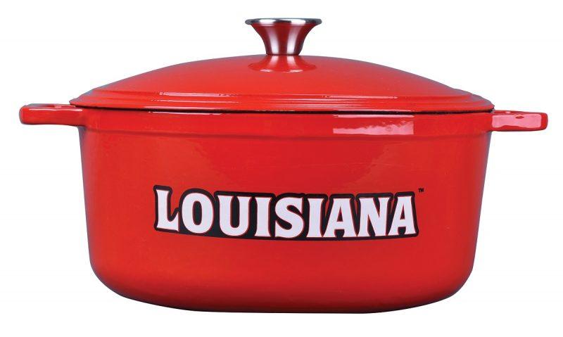 University of Louisiana Dutch Oven